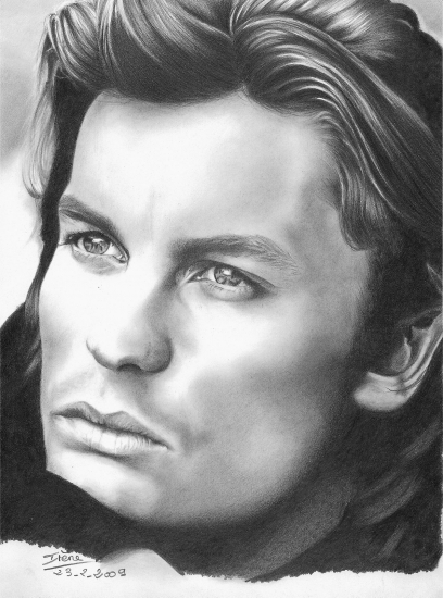 Helmut Berger by peggy
